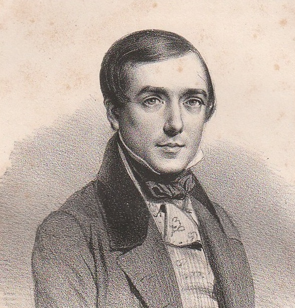 Charles Duveyrier