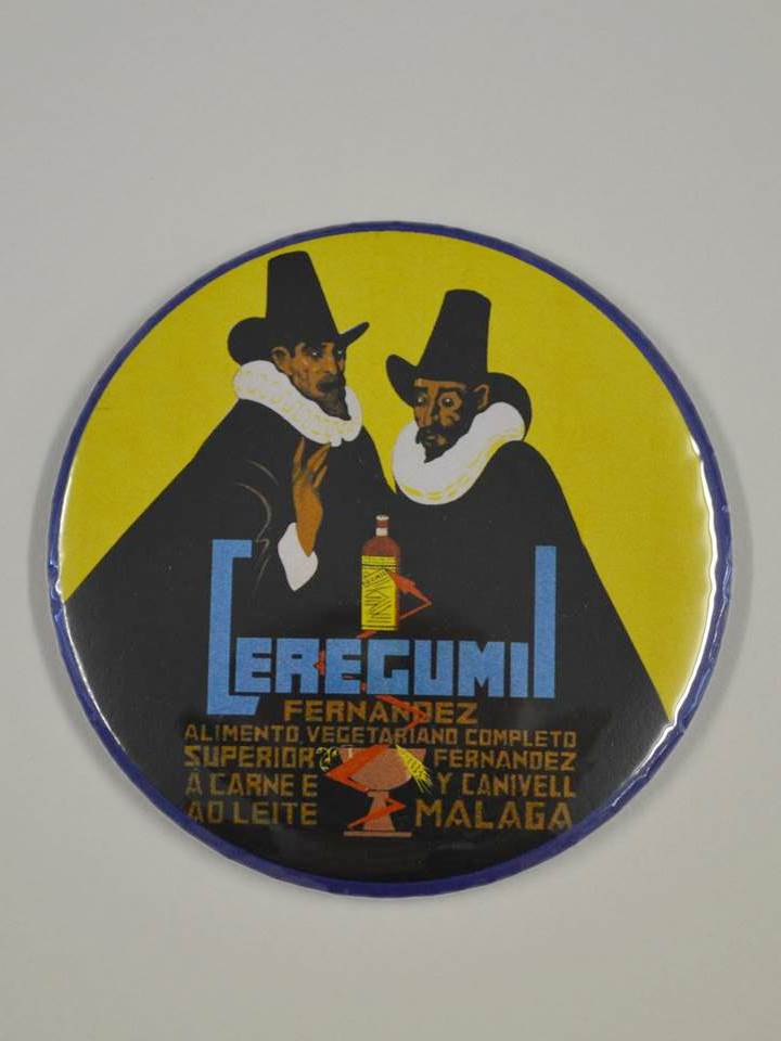 IMÁN 75MM CEREGUMIL